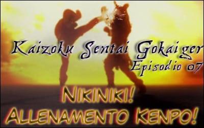 Kaizoku Sentai Gokaiger 07