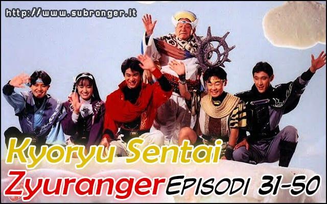 zyuranger3150